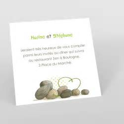 carte invitation mariage mariage carte d invitation anniversaire de mariage