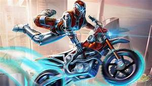 How To Pull Off Every Trick In Trials Fusion