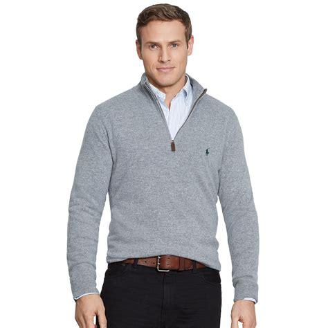 mens half zip sweater half zip sweaters mens