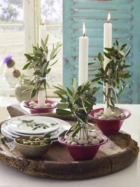 Italienische Deko Selber Machen by Italienische Tischdeko Selber Machen Wohn Design