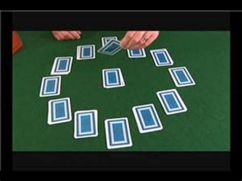 clock solitaire clock solitaire clock solitaire sle hand 1 youtube