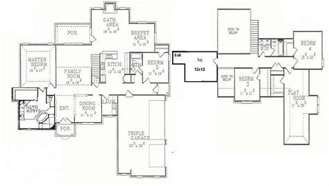 2000 Oakwood Mobile Home Floor Plan  Modern Modular Home