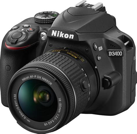 nikon   appareil photo reflex numerique qui peut