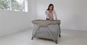 Babyology Video Review  Nuna Sena 2 In 1 Portacot