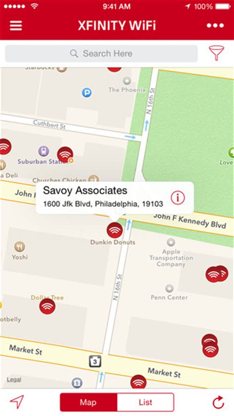 xfinity wifi app review apppicker