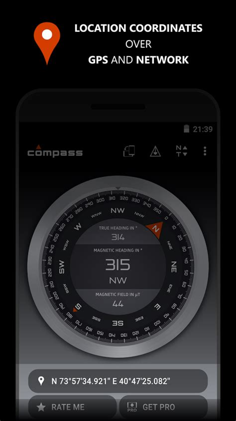 compass app for android phone compass android apps on play