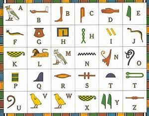 17 Best images about Egyptian Hieroglyphic on Pinterest ...