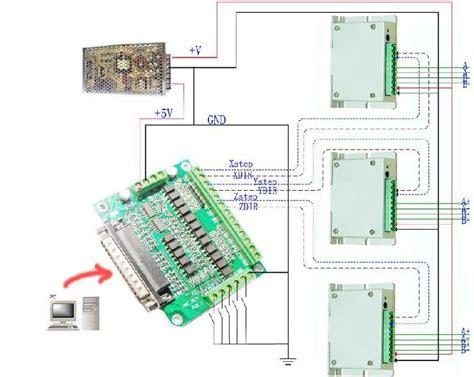Db25 Wiring Diagram by Db25 1205 Wiring Diagram