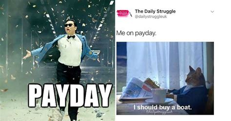 Payday Memes - invest in this portfolio of high performing payday memes thechive
