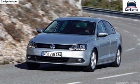 Volkswagen Jetta 2017 Prices And Specifications In Oman