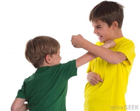 Kids Boys Fight Images Usseekcom