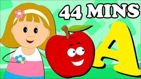 phonics song abc songs for children nursery rhymes 749 | maxresdefault