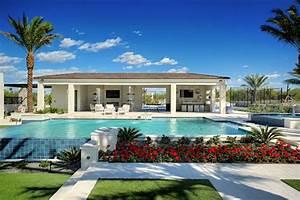 Luxury Backyards Presidential Pools, Spas Patio Of Arizona