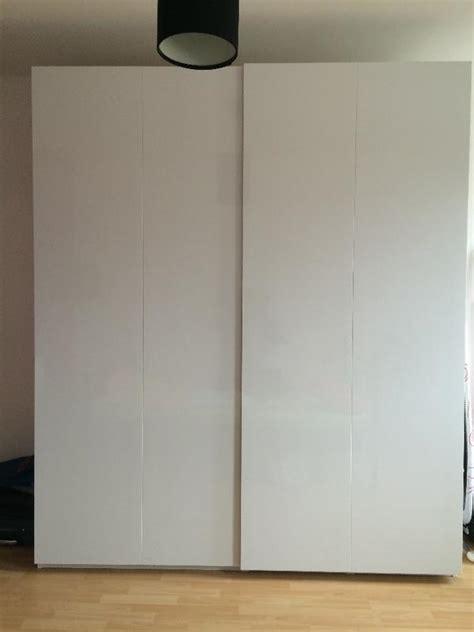 Ikea Schrank Pax Türen by Ikea Pax Schrank Ersatzteile Nazarm