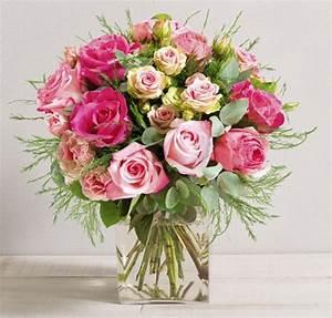 Bouquet De Fleurs Interflora : fleurswikifleurs votre fleuriste en ligne wikifleurs le blog ~ Melissatoandfro.com Idées de Décoration