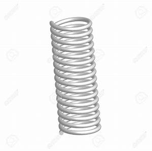 Wire coils clipart - Clipground