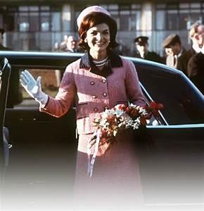 Jackie Kennedy, the Presidential Wardrobe