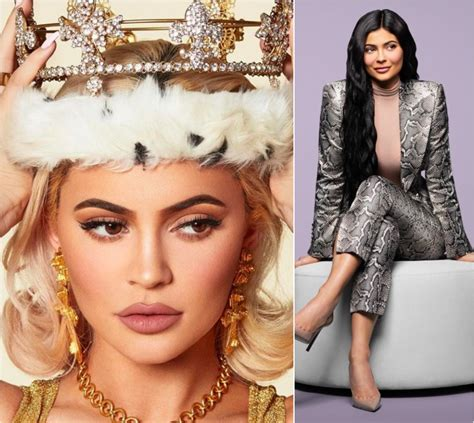 Kylie Jenner is now the youngest self-made billionaire in ...