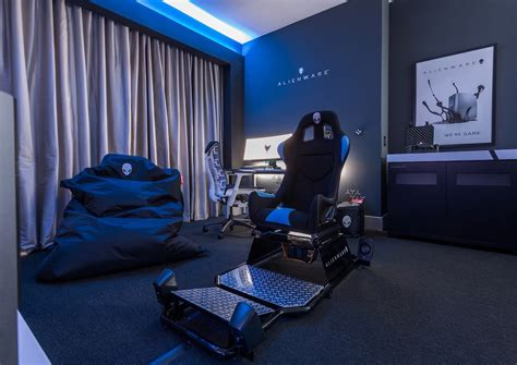 Alienware Living Room Pc by Alienware Has Brought You The Pc Gaming Suite To Your