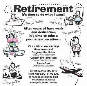 11 retirement party flyer templates to download sample With retirement announcement flyer template