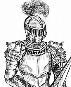 Knight In Shining Armor Cartoon - ClipArt Best