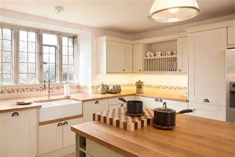 butcher block kitchen countertops pros and cons 6 of the best eco worktops for your kitchen