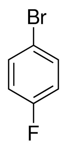 CAS - 460-00-4 | 1-Bromo-4-Fluorobenzene for Synthesis (P