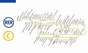 Horaire Ouverture Metro Paris : paris rer c plan horaires tat du trafic prix des ~ Dailycaller-alerts.com Idées de Décoration