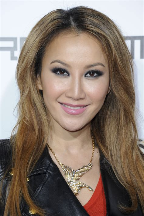 Coco Lee Coco Lee Photos Will I Am's Annual TRANS4M