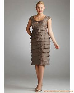 robe habillee grande taille pour mariage des robes pour With robe grande taille pour mariage