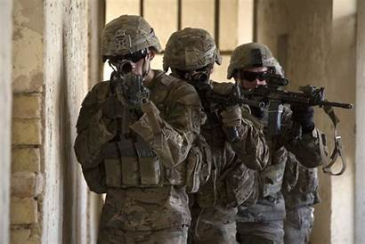 Military Syria Future Presence Foreign
