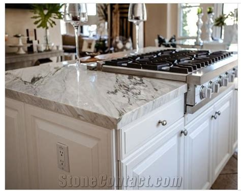 kitchen island marble top arabescato collettino white marble island top kitchen 5113