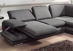 Couch Mit Elektrischer Relaxfunktion : wohnlandschaft mit relaxfunktion das beste aus wohndesign und m bel inspiration ~ Indierocktalk.com Haus und Dekorationen