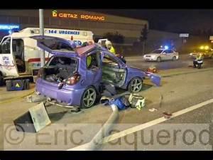 Accident De Voitures : accident de voiture pr vention youtube ~ Medecine-chirurgie-esthetiques.com Avis de Voitures
