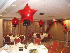 Christmas Balloons - Decorations for Xmas and New Year Eve