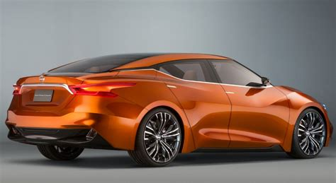 2020 Nissan Maximas by 2020 Nissan Maxima 3 5 Platinum Release Date Redesign