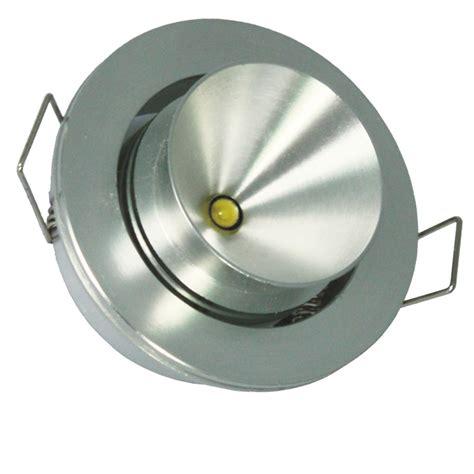 led puck light for cabinet lighting
