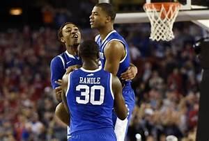 Watch: Kentucky's Aaron Harrison Hits Game Winner to Beat ...