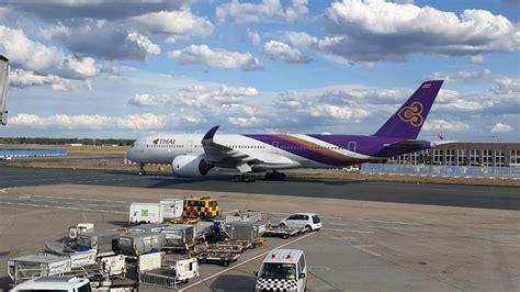 การบินไทยเผยผลการดำเนินงานไตรมาส 1 และ 2 ปี 63 - Biztalk NEWS