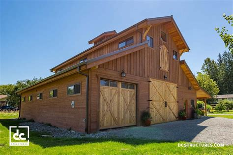 shed kit homes wa washington barn kit builders dc structures