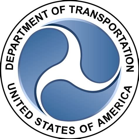 us department of state bureau of administration united states department of transportation