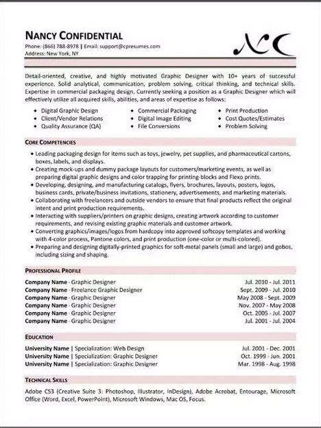 Beste Lebenslauf Vorlage by Best Resume Template Forbes Simple Resume Template