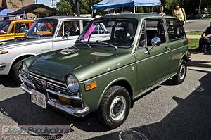 FEATURE 1971 Honda 600 Classic Recollections