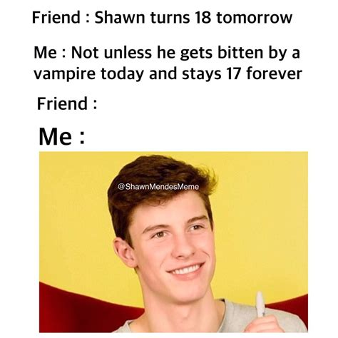 Shawn Meme - the 85 funniest tweets of all time shawn mendes memes and twitter
