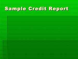 National Credit Tenant List  How Long Does Chapter 13 Stay On Credit Report