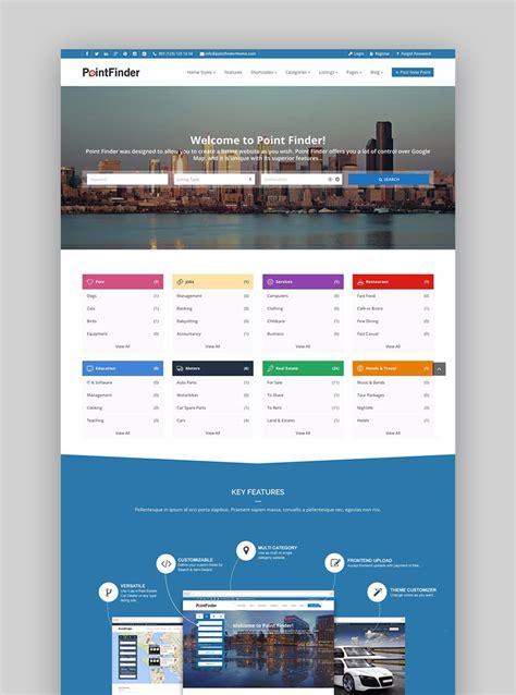 wordpress directory themes   business