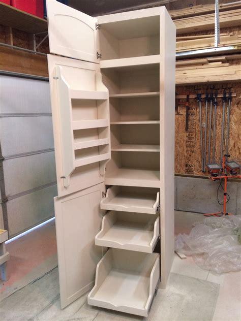 short kitchen pantry cabinet ana white kitchen pantry diy projects