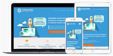 Mobile Website by Mobile Friendly Website Designer Get A Mobile Website