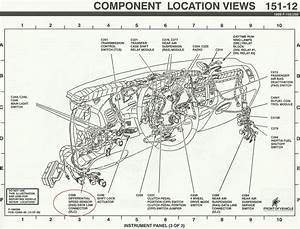 Ford Expedition Spark Plug Location