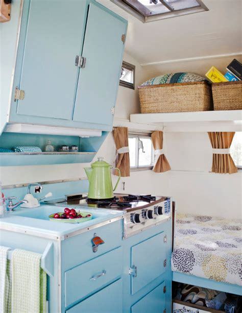 Decorating Ideas Vintage Travel Trailer by Trailer Decoration Ideas Cer Decor The D I Y Dreamer